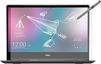 upscreen Anti-Glare Screen Protector compatible with Dell Inspiron 13 7000 2-in-1 Protection Film Matte