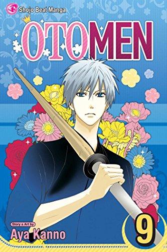 OTOMEN GN VOL 09