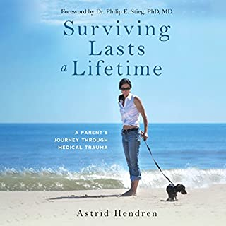 Surviving Lasts a Lifetime cover art