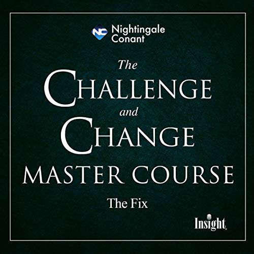 Page de couverture de The Challenge and Change Master Course