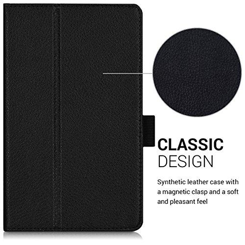 kwmobile Huawei MediaPad T3 7.0 Hülle - Tablet Cover Case Schutzhülle für Huawei MediaPad T3 7.0 mit Ständer - 2