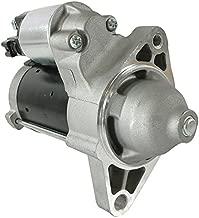 DB Electrical SND0554 Starter For Scion 1.5 1.5L XA XB (04 05 06) Toyota 1.5L Echo 03-05/1.5L Yaris 06 07 08 09 10 11 12 13 14 15/28100-21061, 28100-21062, 28100-21063, 428000-0020, 428000-0021