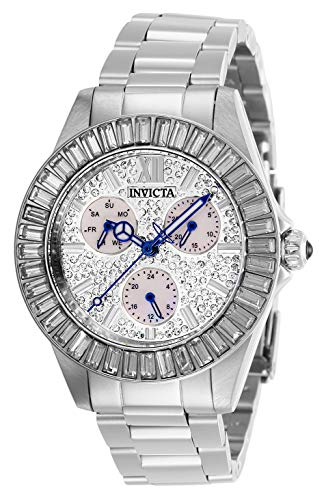 Invicta Angel 28445 Reloj para Mujer Cuarzo - 38mm