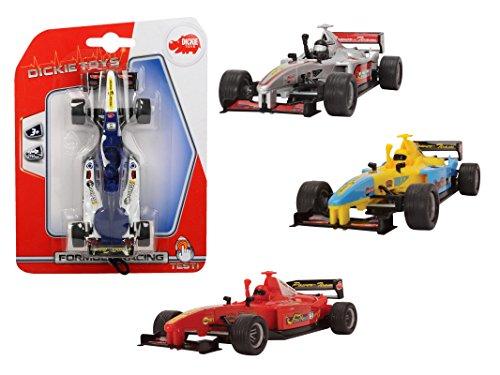 Simba 203341001 Formula Racing