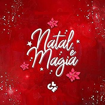 Natal É Magia