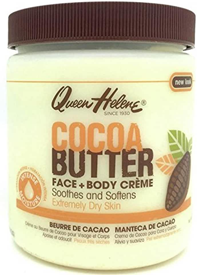 Certified Organic Virgin Natural Raw Cocoa Butter