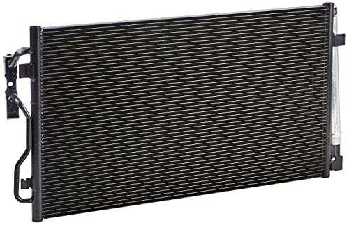 Mahle AC 652 000S Condensatore A/C
