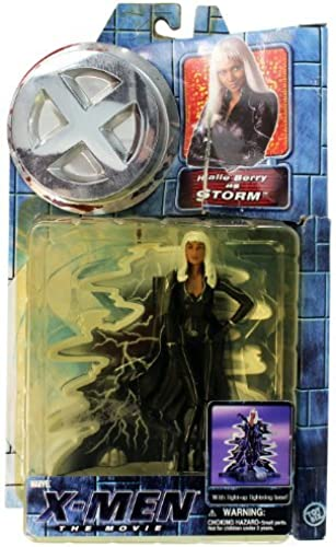 MARVEL X-Hommes MOVIE   STORM   HALLE BERRY MOC by X Hommes