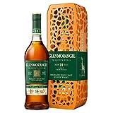 Glenmorangie Quinta Ruban 14 Year Old Single Malt Scotch Whisky in Giraffe Gift Tin