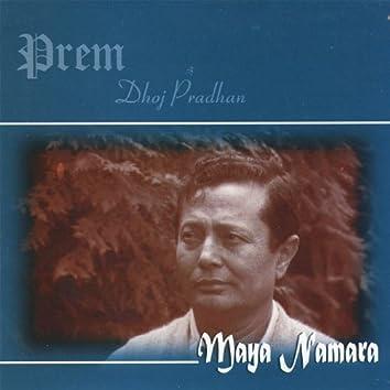 Maya Namara