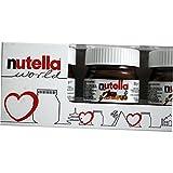 Ferrero Nutella Weekly, 1er Pack (1 x 210 g) - 3