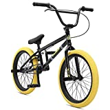 SE Bikes Wildman 2019 - Bicicleta BMX, 19,5'