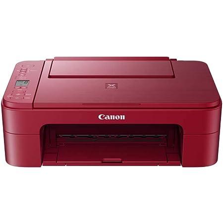 Canon Pixma Ts3352 Farbtintenstrahl Multifunktionsgerät Computer Zubehör