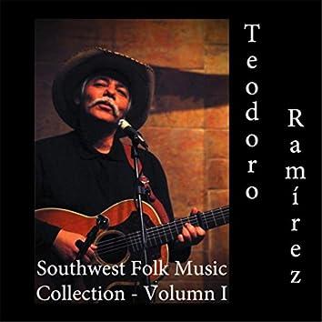 Southwest Folk Music Collection, Vol. 1