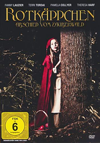 Rotkäppchen - Abschied vom Zauberwald