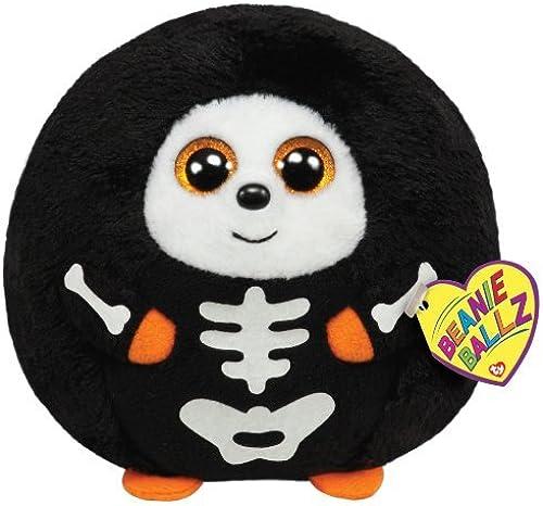 estilo clásico Ty Beanie Ballz Ballz Ballz Spooky - Skeleton by TY Beanie Ballz  Con 100% de calidad y servicio de% 100.
