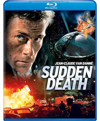 Sudden Death [Edizione: Stati Uniti] [Italia] [Blu-ray]