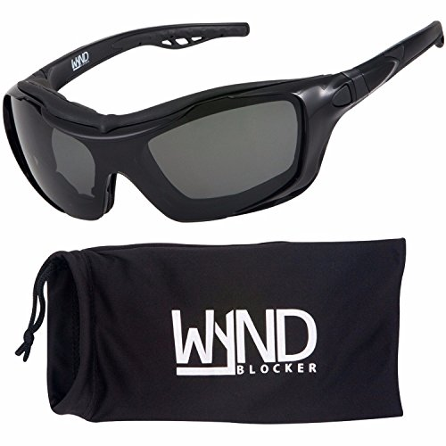 WYND Blocker Polarized Riding Sunglasses Extreme...
