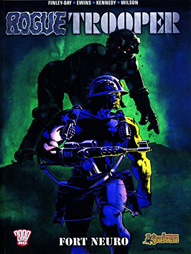Download Rogue Trooper: Fort Neuro 8493538183