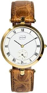 Orologio da abito Roman Numerals Vintage Dress Watch XMC589 Swiss Made