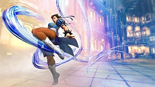 Street Fighter V (輸入版:北米) - PS4
