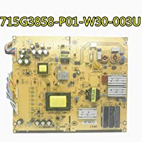 for 715G3858-P01-W30-003H 715G3858-P01-W30-003U power board