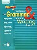 READING 2007 GRAMMAR AND WRITING BOOK GRADE 6