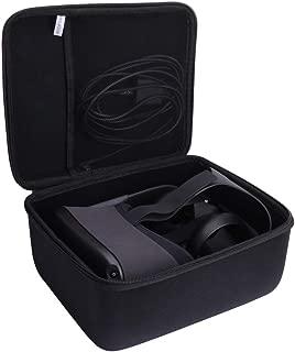 Oculus Quest (オキュラス クエスト) 単体型VRヘッドセット 収納ケース -Aenllosi