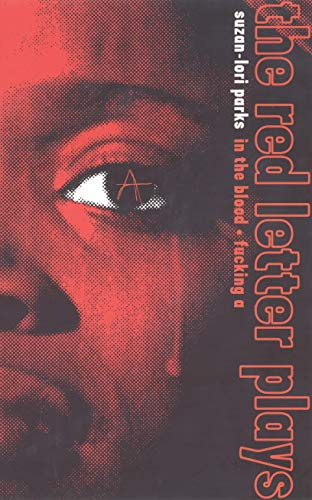 The Red Letter Plays (Playwrights Canada Press)