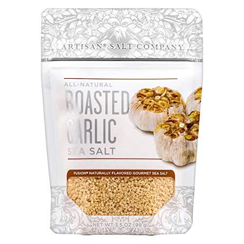 garlic salt for grinder - 2