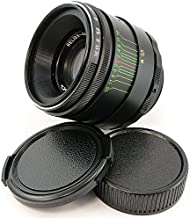 !!NEW!! HELIOS 44-2 58mm F2 Russian Lens Adapter Micro 4/3 MFT Mount Olympus PEN OM-D E M1 M5 MARK II M10
