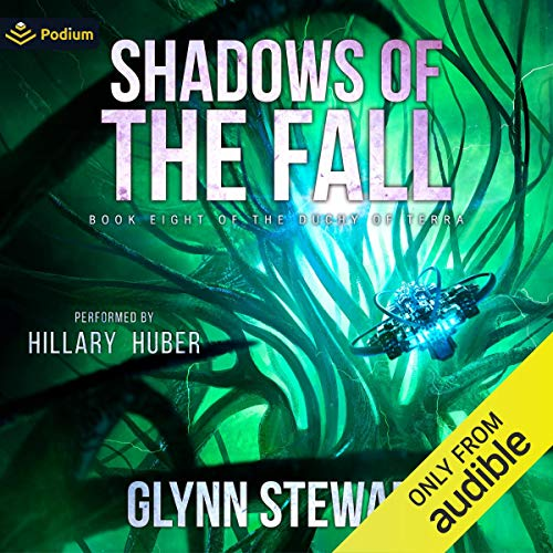 Shadows of the Fall cover art