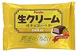 フルタ 金の生クリームチョコ 18個