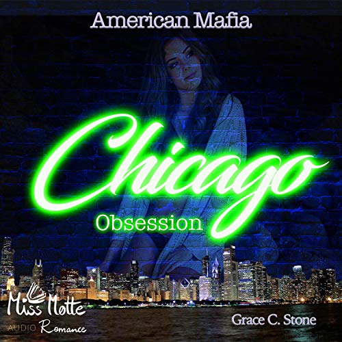 Chicago Obsession (German edition) cover art