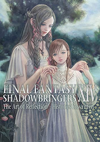 Final Fantasy XIV: Shadowbringers -- The Art of Reflection -Histories Unwritten-: 2