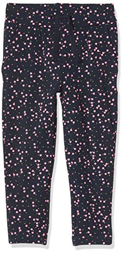 NAME IT baby-meisjes joggingbroek NMFRASINE SWE PANT BRU