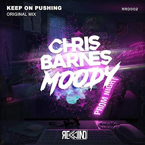 Moody (UK) & Chris Barnes (UK)