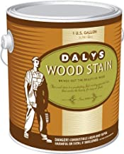 Daly's Wood Stain, 45 Cherry, 5 Gallon