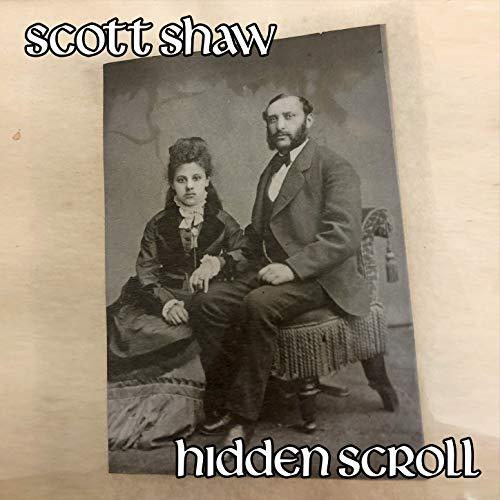 Hidden Scroll