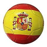 Durabol Balón de fútbol Football Talla 5 España DB-20
