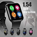 Zoom IMG-2 smartwatch uomo donna naixues orologio