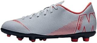 Nike Unisex Kid's Jr Vapor 12 Club Gs Fg/Mg Football Shoes