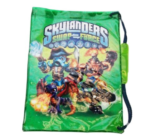 SwimBag Swim Bag Skylanders Swapforce Enfants