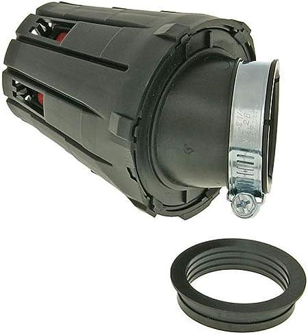 Luftfilter Boxed Schwarz 45 Grad 39 45 Auto