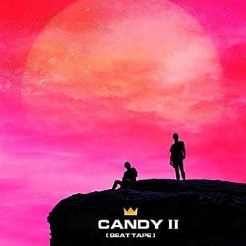 Candy II [Beat Tape]