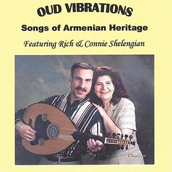 Oud Vibrations