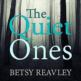 The Quiet Ones cover art