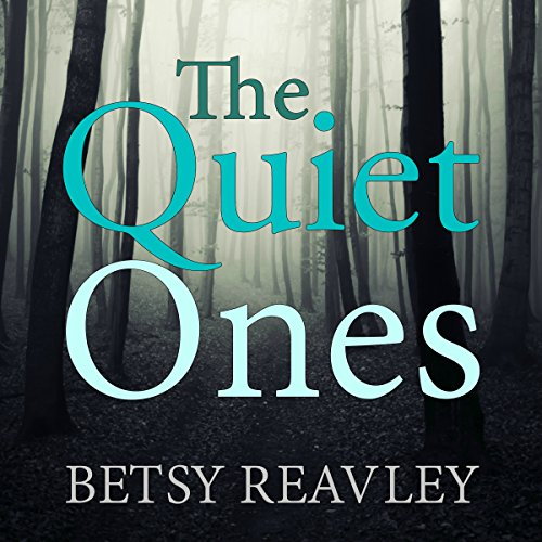 The Quiet Ones audiobook cover art