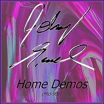 Home Demos (Mid-90s)