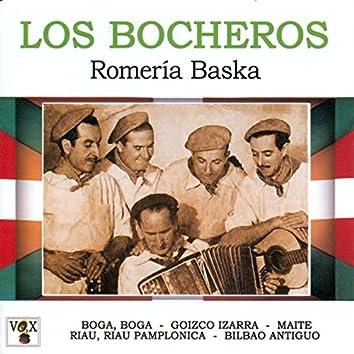 Romería Baska